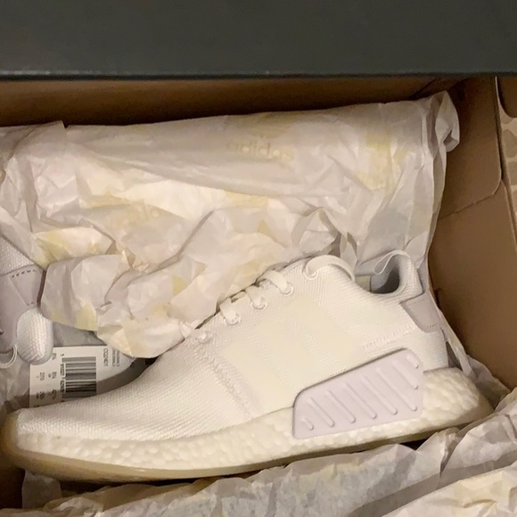 brand new a72de 1dfc4 Brand new sz 9 9.5 10.5 adidas nmd w box